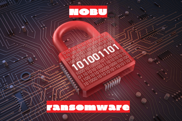 remove Nobu ransomware