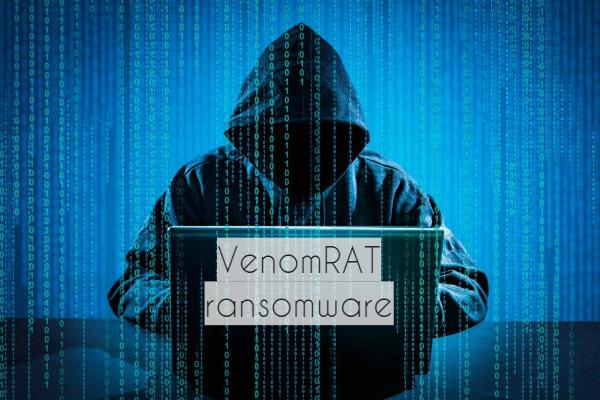remove VenomRAT ransomware