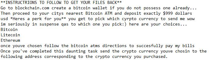 decrypt .VenomRAT files