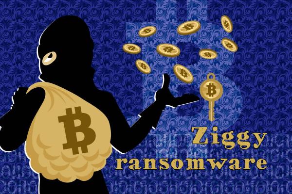 remove Ziggy ransomware