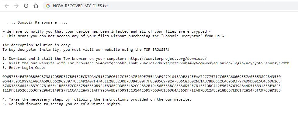decrypt .igdm files