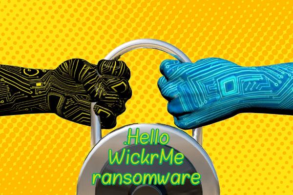 remove Hello ransomware
