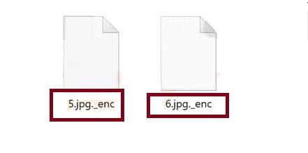 remove namaste ransomware