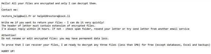 remove ovmajxwemfs ransomware
