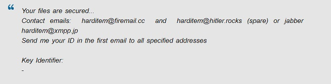 remove hard ransomware