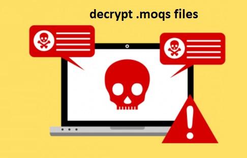 decrypt moqs