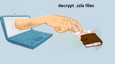 decrypt zzla