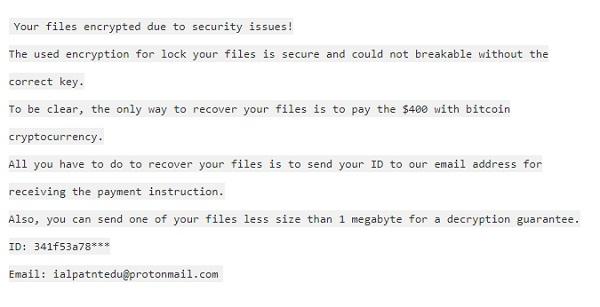 remove solve virus