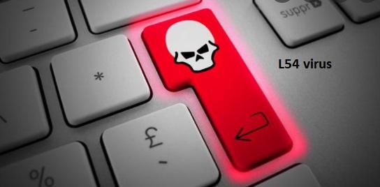 l54 ransomware