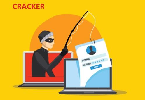 cracker virus