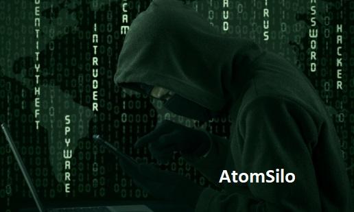 decrypt  atomsilo