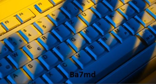 decrypt ba7md files