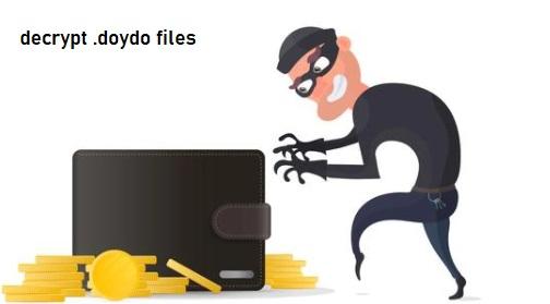 decrypt doydo files