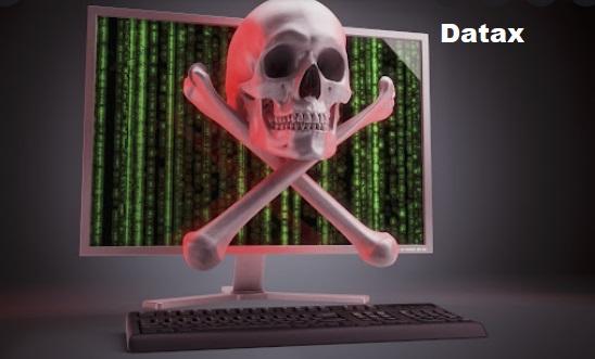 delete datax