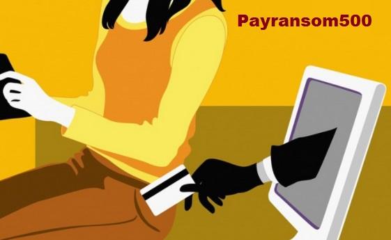 remove payransom500